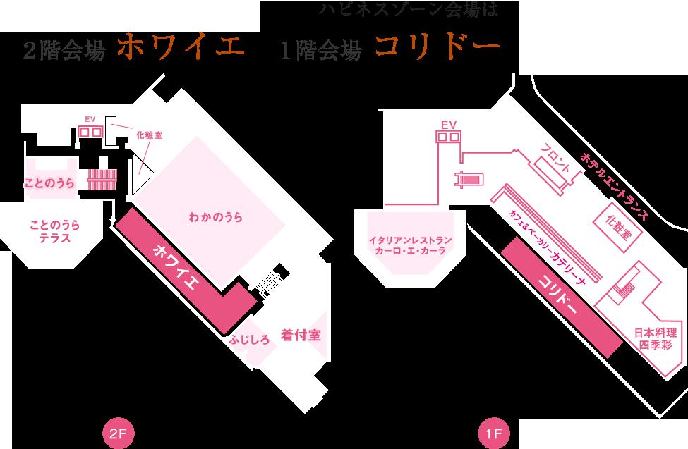 ハピネスマップ